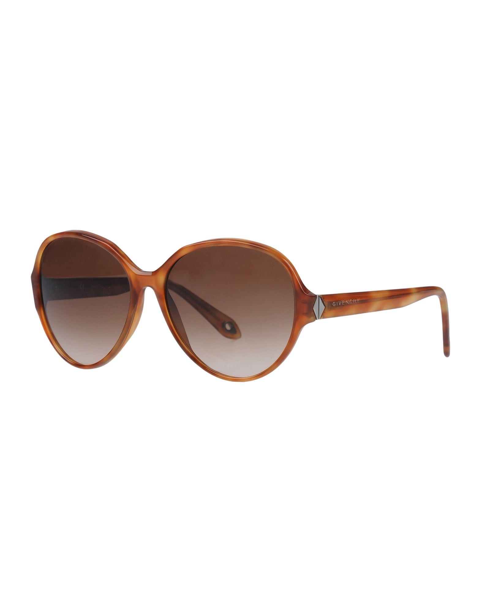 GIVENCHY Солнечные очки очки солнцезащитные givenchy givenchy gi007dwizb70