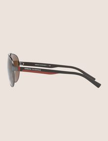 ARMANI EXCHANGE Sonnenbrille [*** pickupInStoreShippingNotGuaranteed_info ***] d