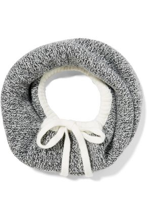 RAG & BONE Francesca wool and cashmere-blend snood
