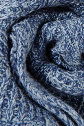 DUFFY Wool-blend snood