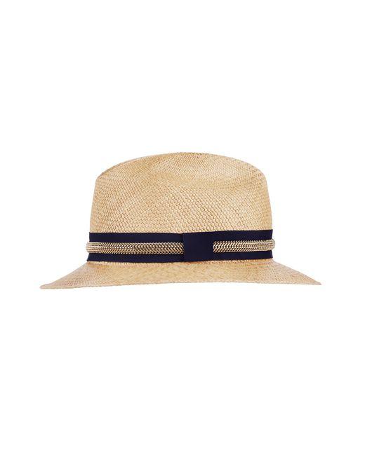 lanvin fedora hat women