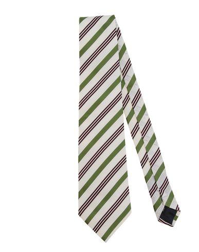 Cravatta Bianco uomo LES COPAINS Cravatta uomo