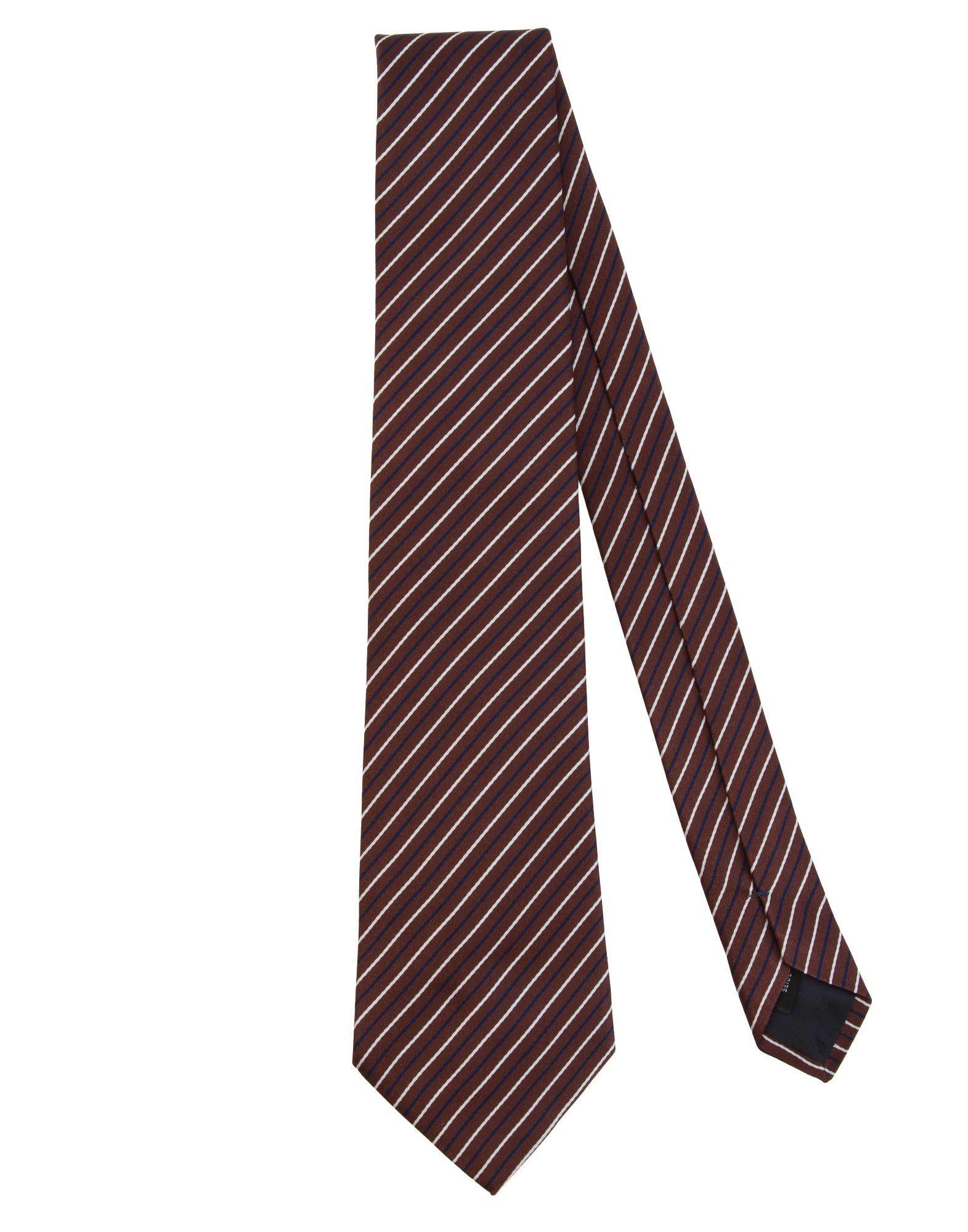 ФОТО les copains галстук