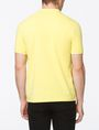 ARMANI EXCHANGE LOGO PLACKET POLO SHORT SLEEVES POLO Man r