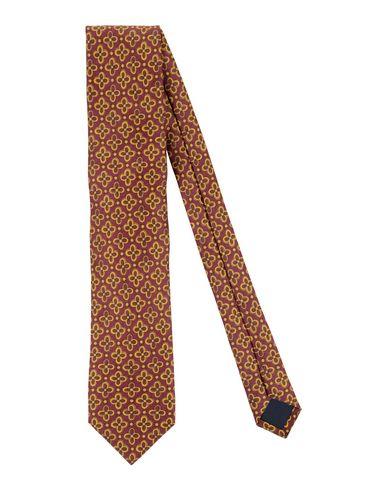 Cravatta Mattone uomo DOPPIAA Cravatta uomo