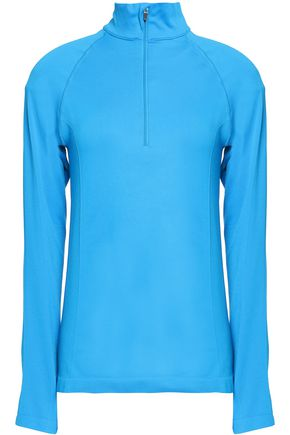 YUMMIE by HEATHER THOMSON Stretch-jersey top
