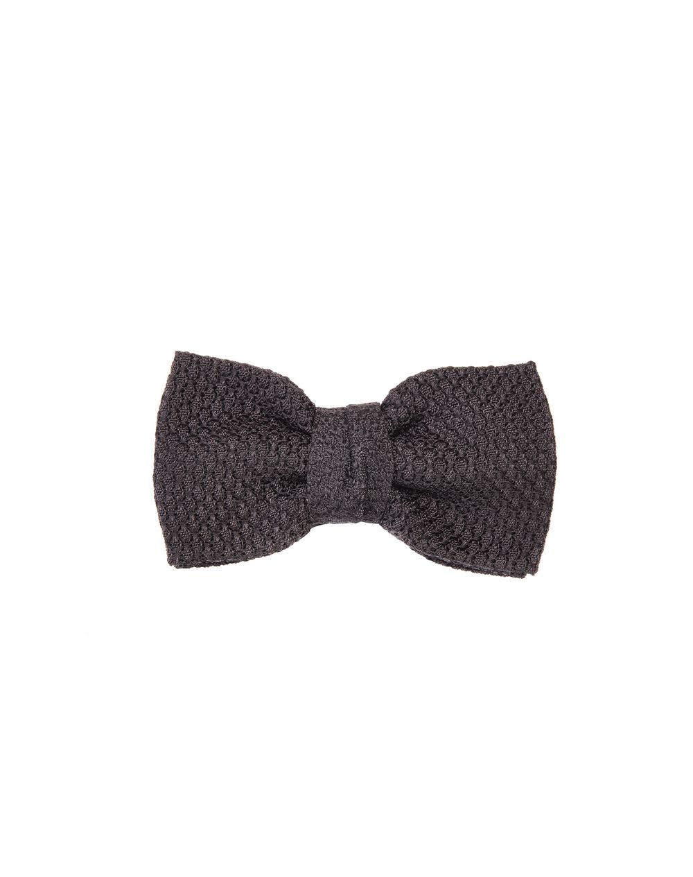 """PARIS"" BLACK BOW TIE - Lanvin"