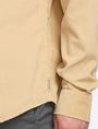 ARMANI EXCHANGE SLIM-FIT CORDUROY SHIRT Long sleeve shirt Man e