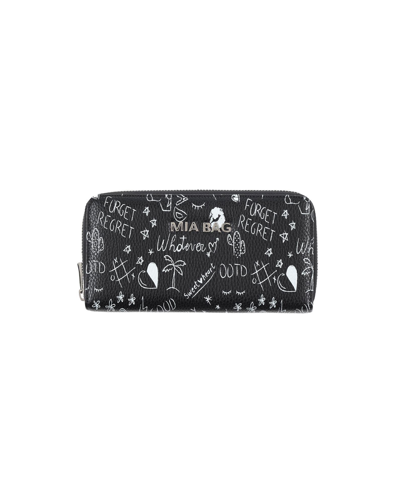 Фото - MIA BAG Бумажник cow leather tote bag brand 2018 bolsa feminina new women handbag 100% genuine leather alligator shoulder bag free shipping