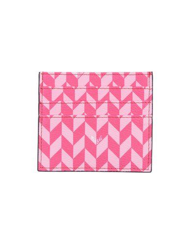 Фото - Чехол для документов от MIA BAG розового цвета