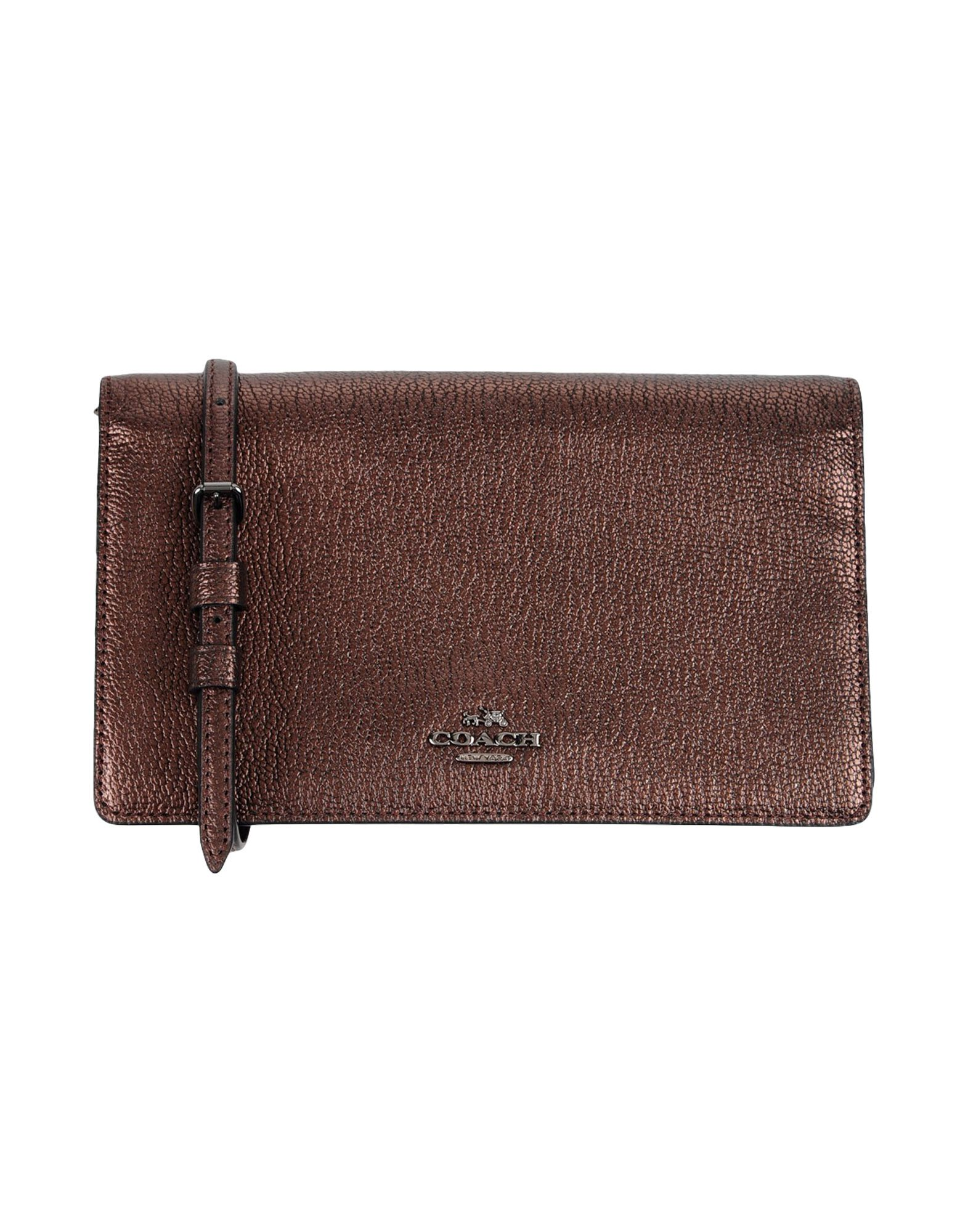 COACH Бумажник