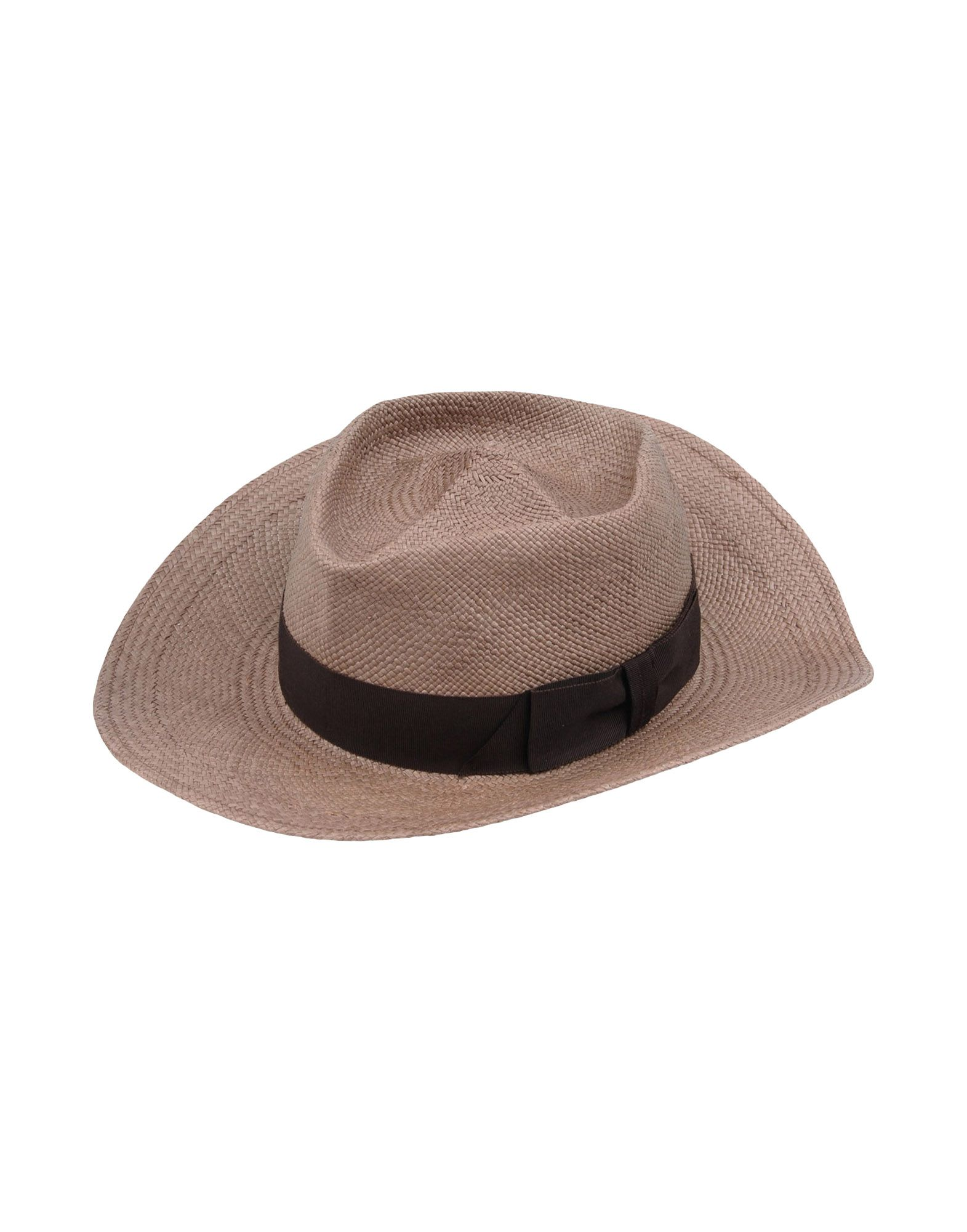 GLADYS TAMEZ Hat in Khaki
