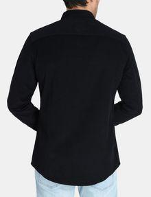 ARMANI EXCHANGE SLIM-FIT CORDUROY SHIRT Long sleeve shirt Man r