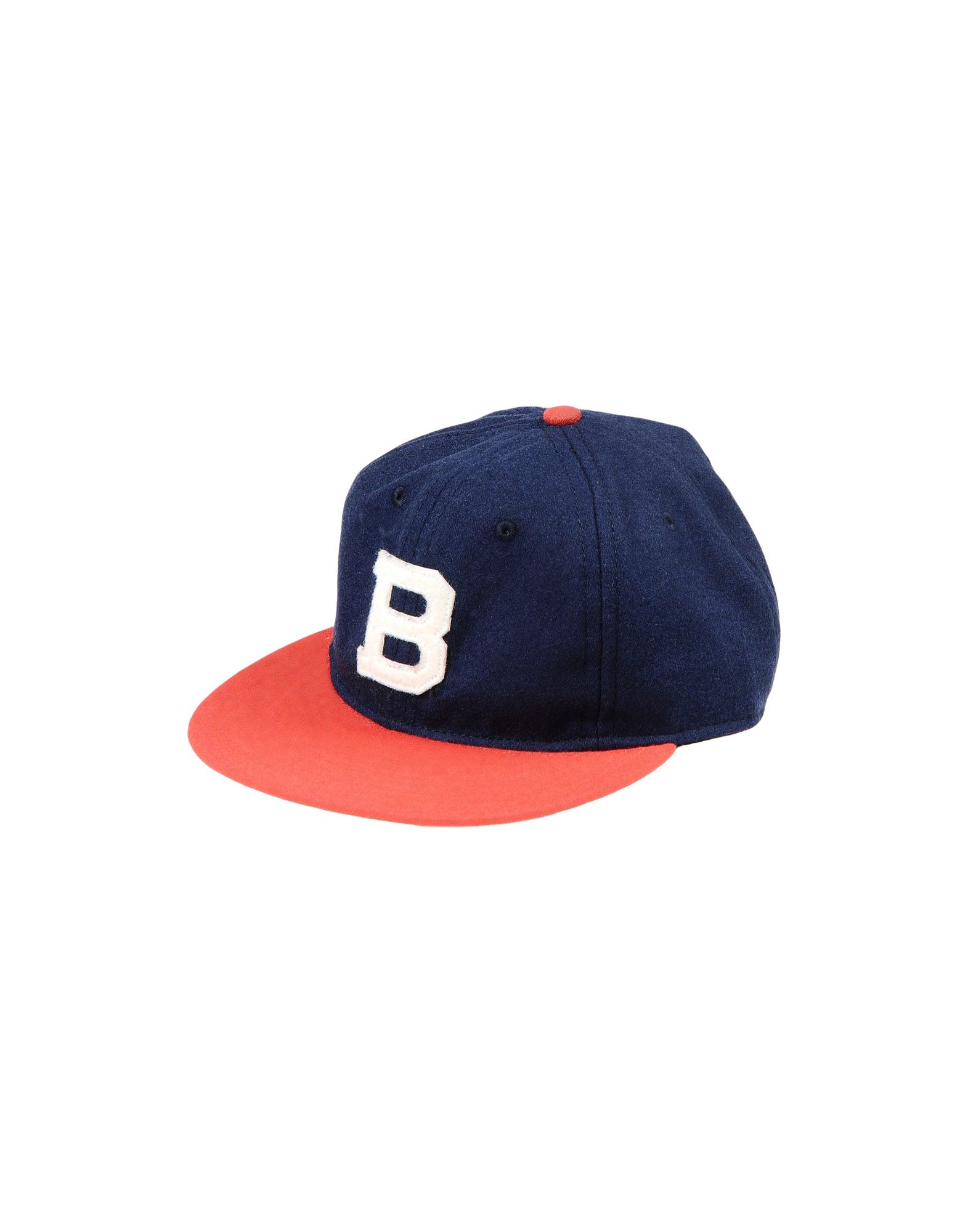 EBBETS FIELD FLANNELS Hat in Dark Blue