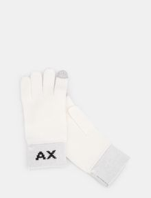 ARMANI EXCHANGE Glove [*** pickupInStoreShippingNotGuaranteed_info ***] f