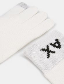 ARMANI EXCHANGE Glove [*** pickupInStoreShippingNotGuaranteed_info ***] r