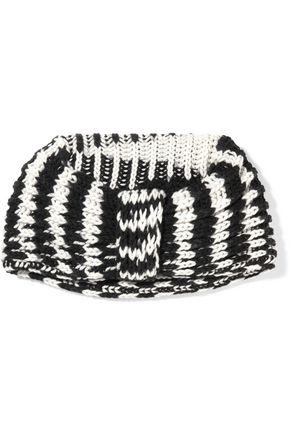 MISSONI Cashmere headband