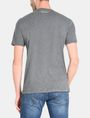 ARMANI EXCHANGE AX SKYSCRAPERS T-SHIRT Logo T-shirt Man r
