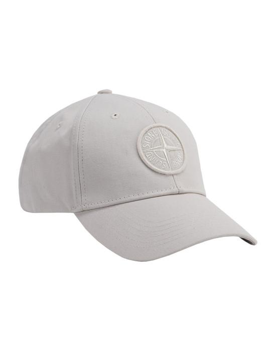 Cappello 99168 STONE ISLAND - 0