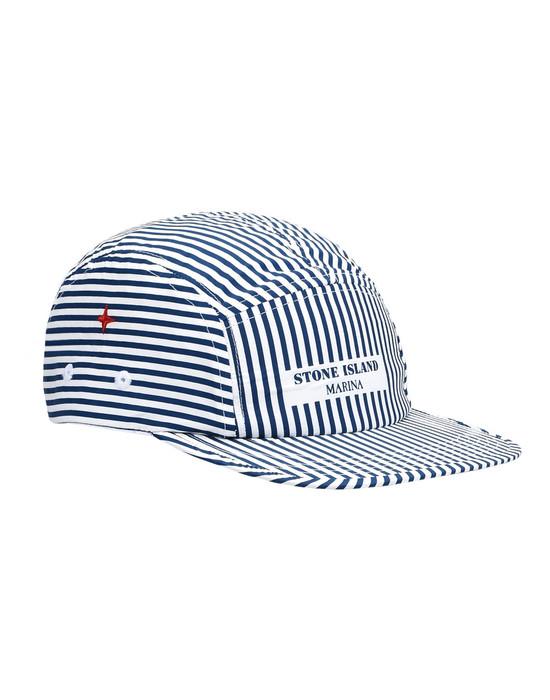 帽子 990XC STONE ISLAND MARINA STONE ISLAND - 0