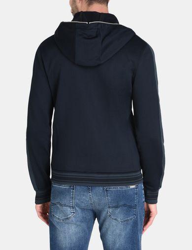 ARMANI EXCHANGE Fleece-Jacke Herren R