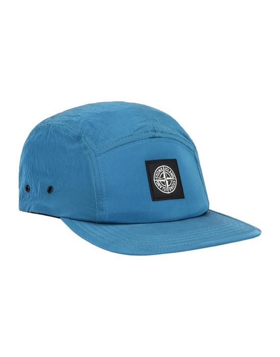 帽子 99069 NYLON METAL STONE ISLAND - 0