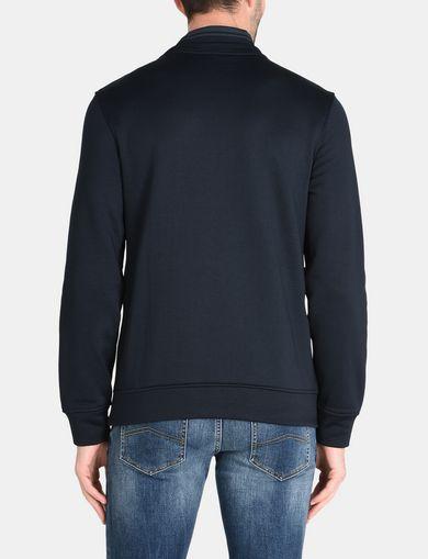 ARMANI EXCHANGE Fleece Jacket Man R