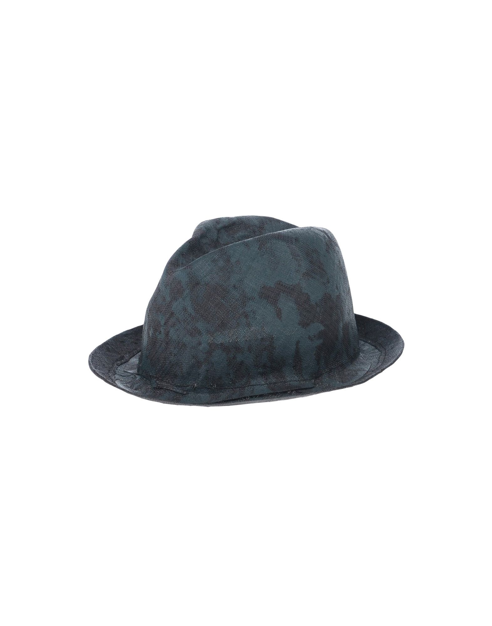 《送料無料》REINHARD PLANK レディース 帽子 ブルーグレー XL ストロー
