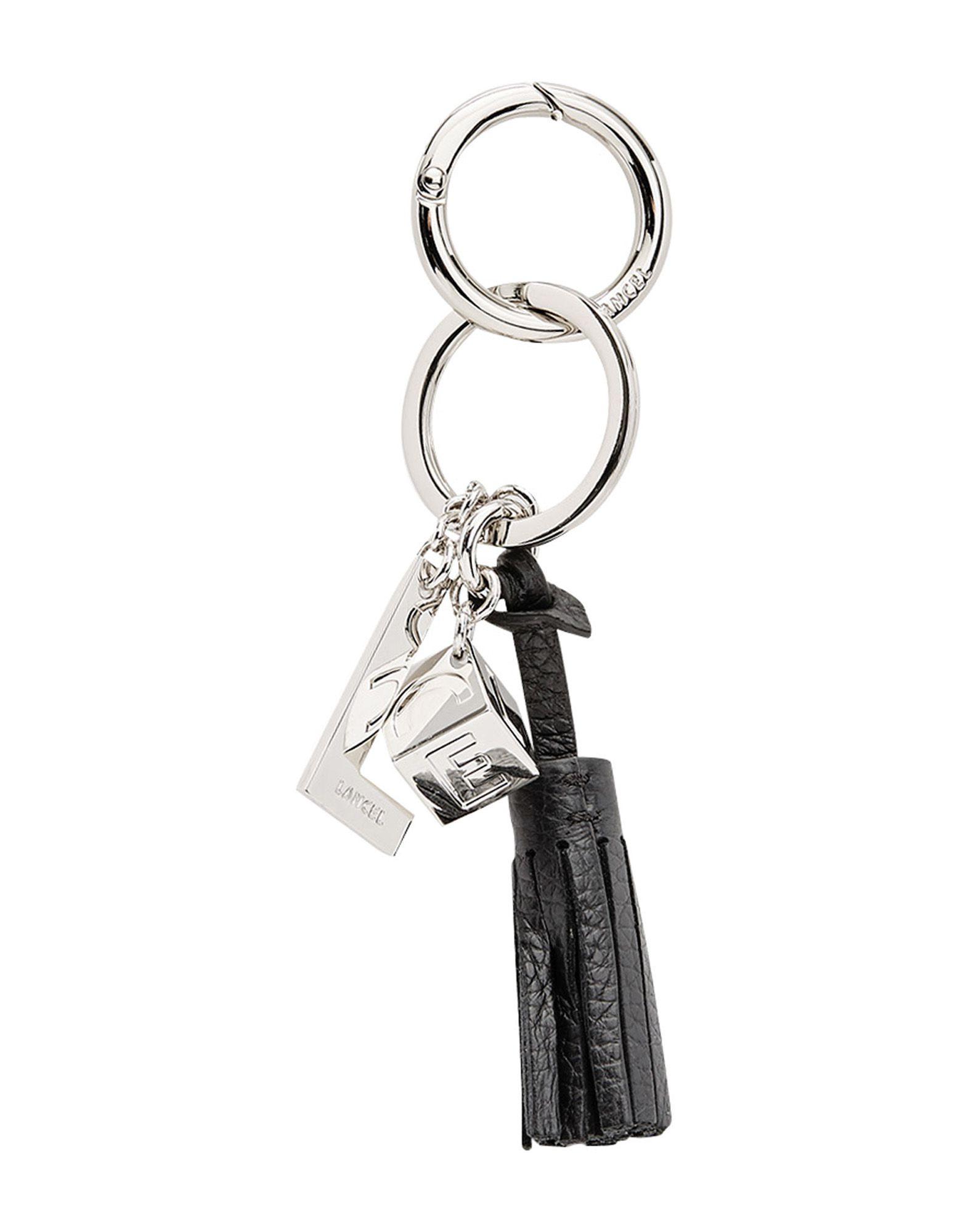LANCEL Брелок для ключей