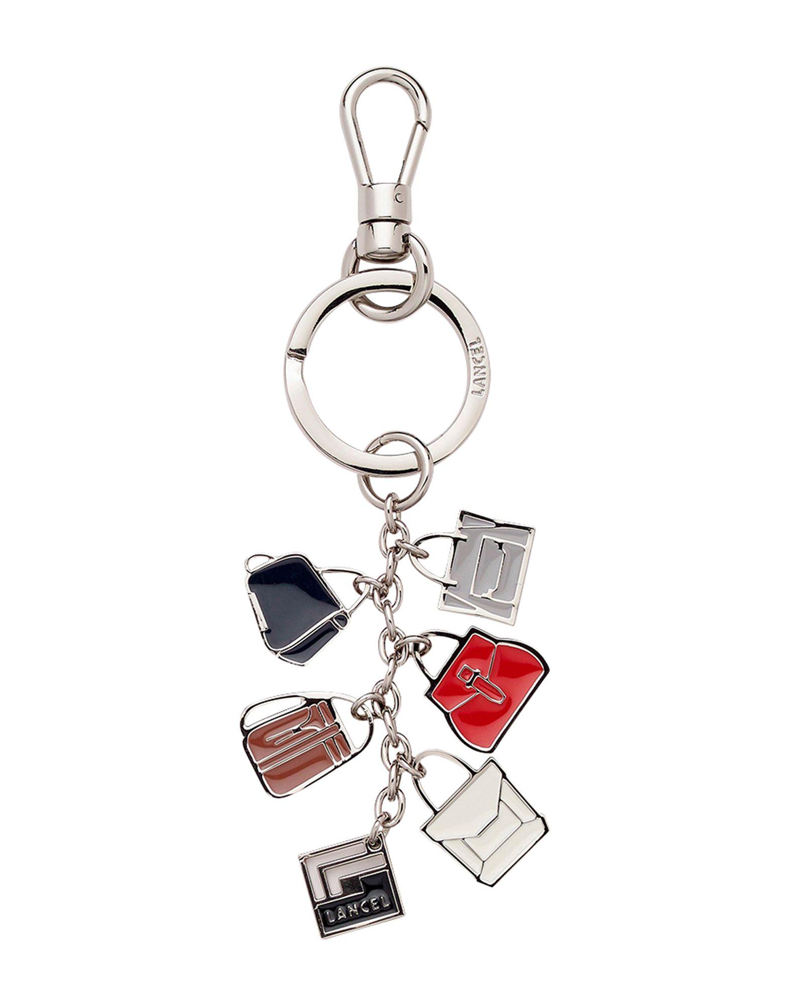 LANCEL Брелок для ключей брелок для ключей поршень