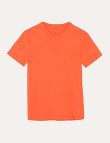 ARMANI EXCHANGE DEBOSSED TONAL LOGO CREW Logo T-shirt Man b