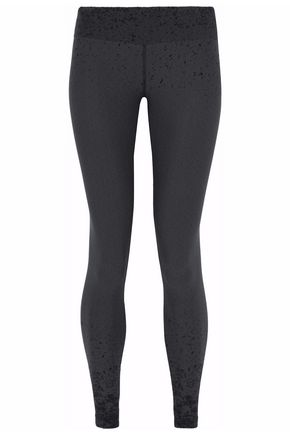 KORAL Stretch-knit leggings