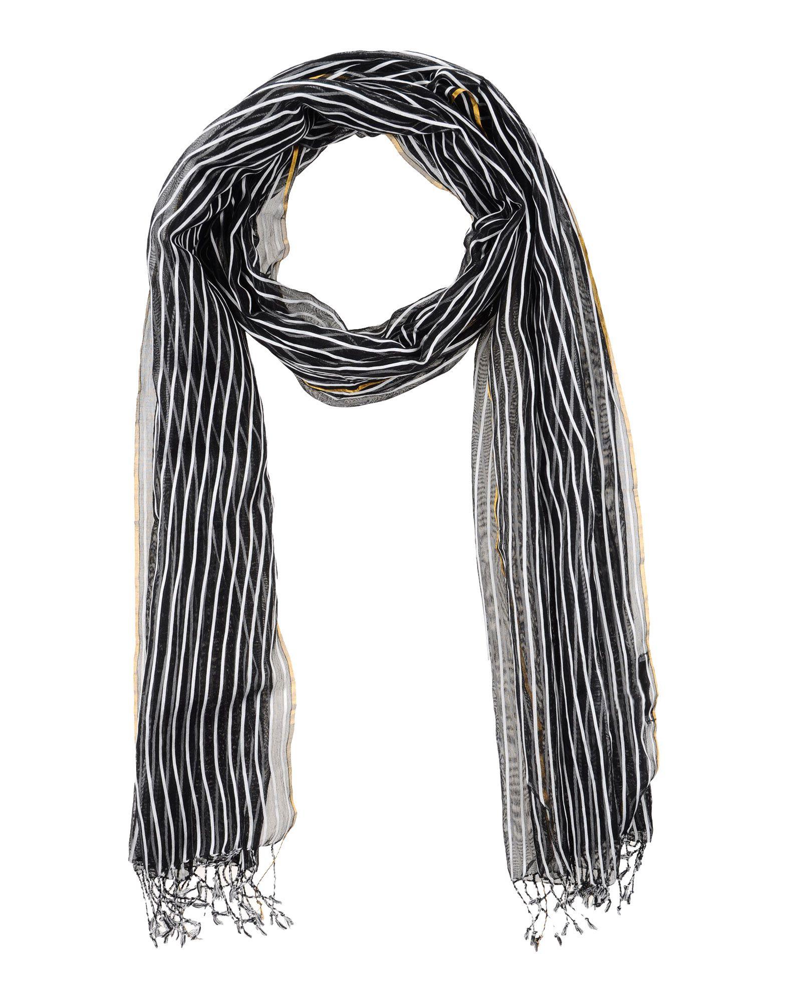 ALPHA STUDIO Платок комплект жилет галстук платок quelle studio coletti 890172