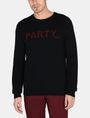 ARMANI EXCHANGE PARTY INTARSIA SWEATER Pullover Man f
