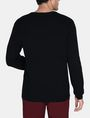 ARMANI EXCHANGE PARTY INTARSIA SWEATER Pullover Man r