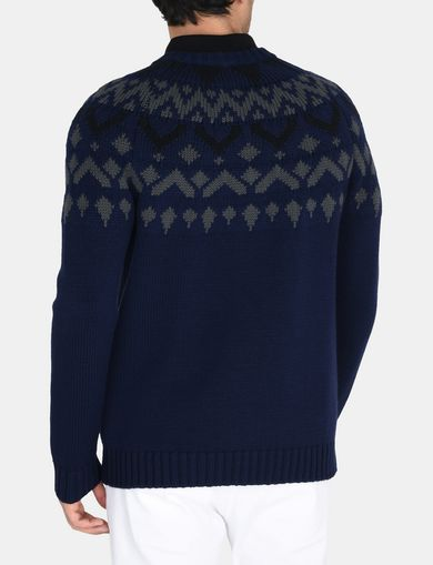 Armani Exchange Men's Sweaters & Sweatshirts | A|X Store
