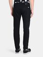 ARMANI EXCHANGE SLIM-FIT MOTO ACCENT PANT Slim fit JEANS Man r