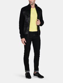 ARMANI EXCHANGE BLACK STONEWASH SKINNY JEANS Skinny jeans Man a