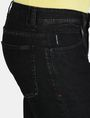 ARMANI EXCHANGE BLACK STONEWASH SKINNY JEANS Skinny jeans Man e
