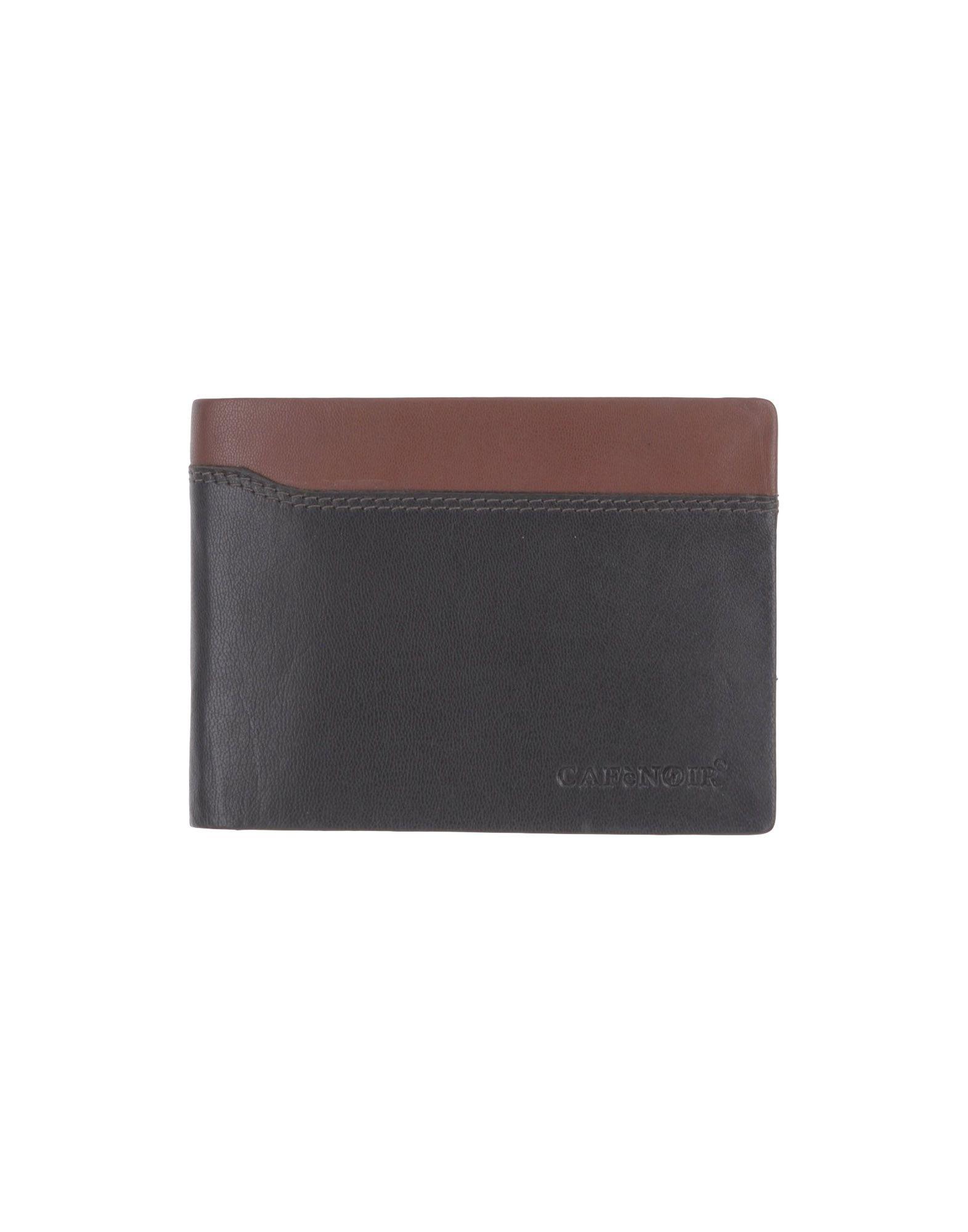 CAFèNOIR Бумажник стоимость