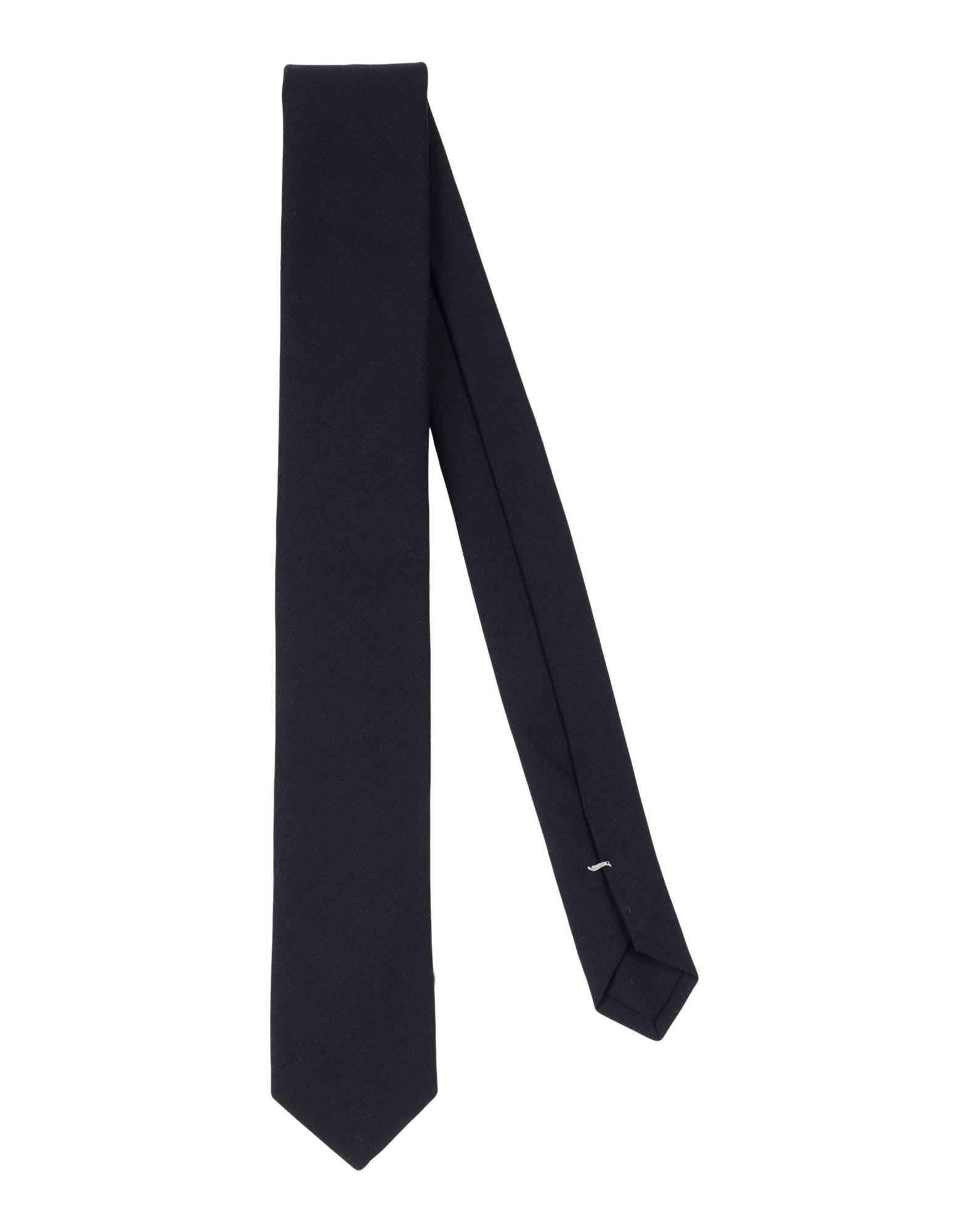 Ties, Dark Blue