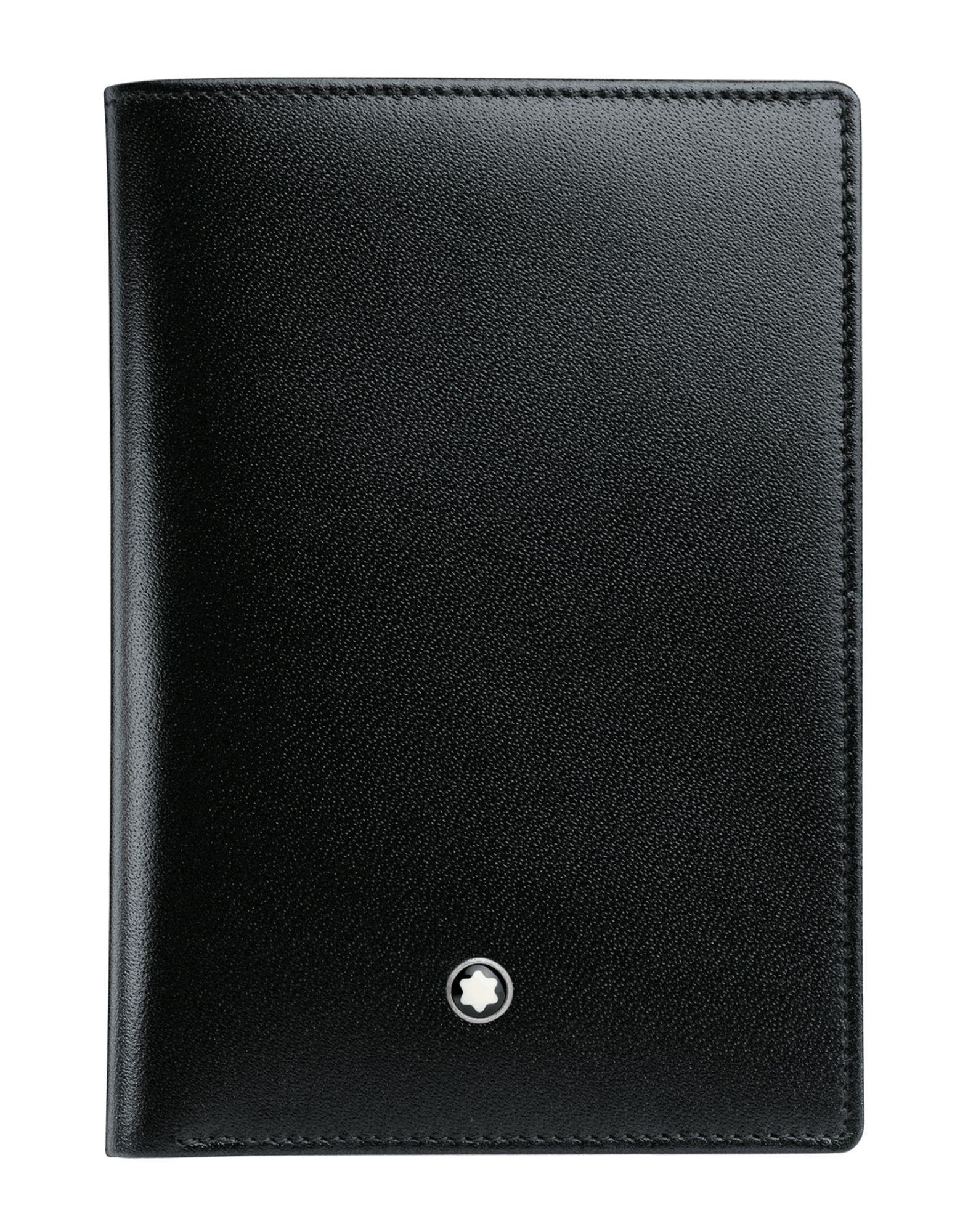 MONTBLANC Бумажник бумажник montblanc