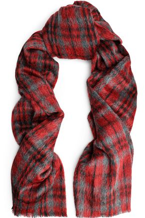 BRUNELLO CUCINELLI スカーフ