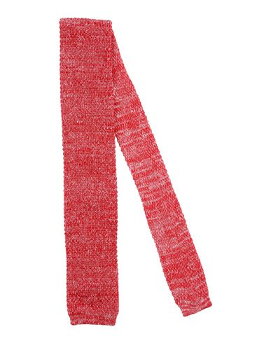 Cravatta Rosso uomo HACKETT Cravatta uomo