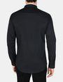 ARMANI EXCHANGE TIPPED COLLAR SHIRT Long sleeve shirt Man r