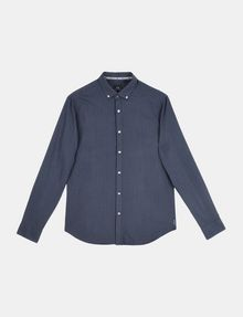 ARMANI EXCHANGE PLAID FLANNEL SHIRT Long sleeve shirt Man b
