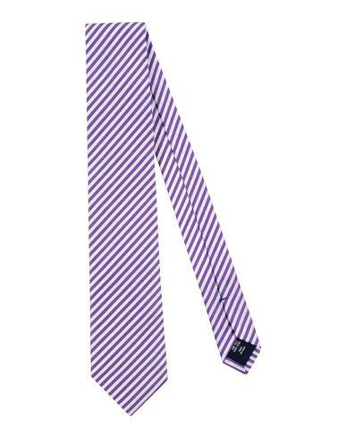 Cravatta Viola uomo ALTEA Cravatta uomo