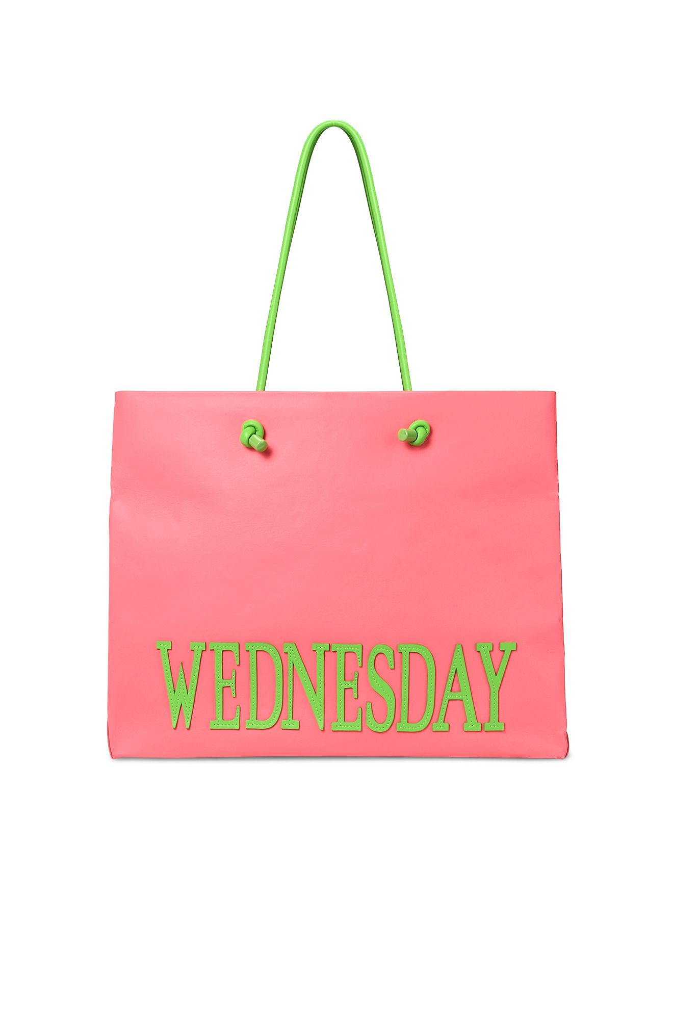 Shopping bag Wednesday