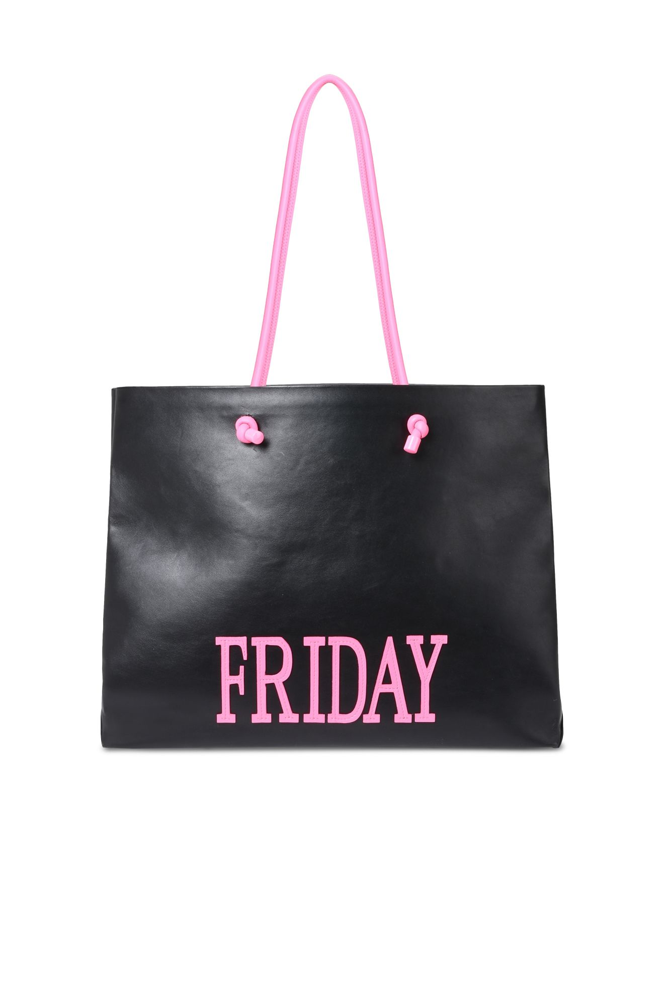 Shopping bag Friday