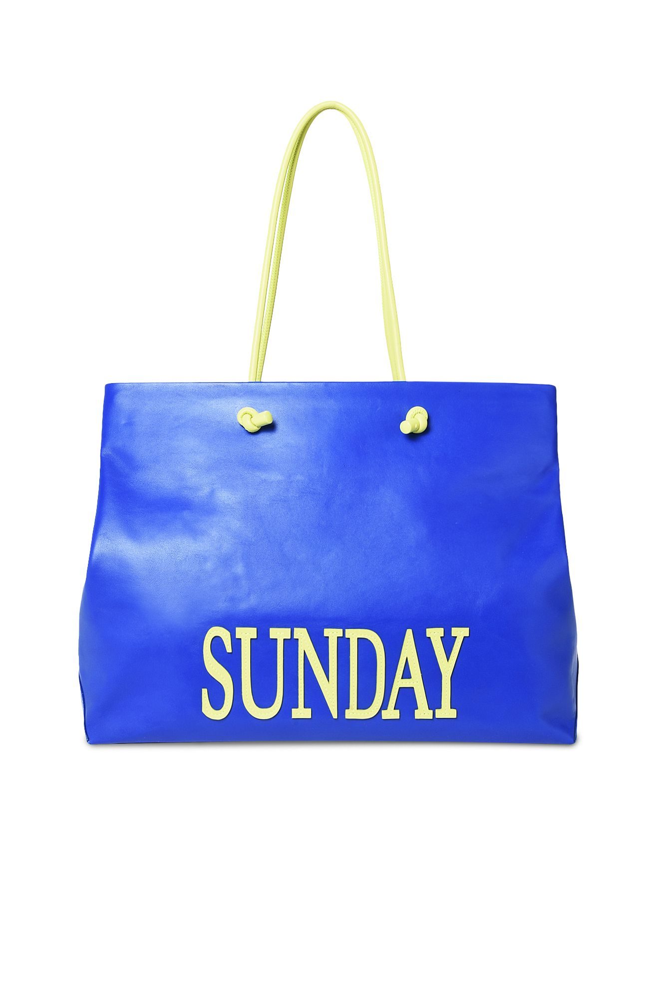 Shopping bag Sunday